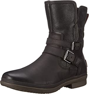 Women's Simmens Leather Boot.