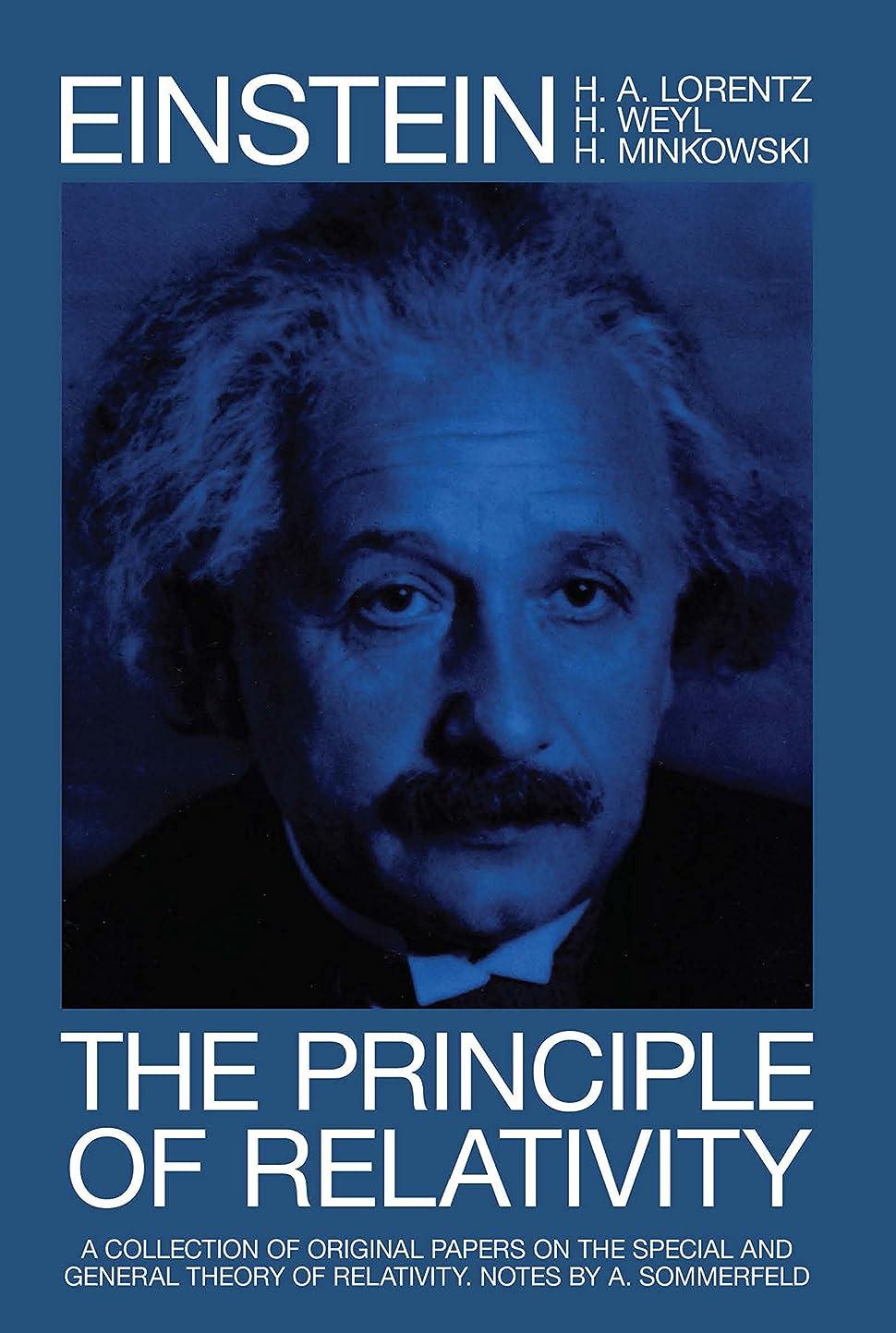 ウイルス手術酸The Principle of Relativity (Dover Books on Physics) (English Edition)