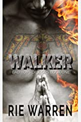 Walker (Bad Boys of X-Ops Book 1) Kindle Edition