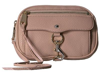 Rebecca Minkoff Blythe Sling Bag (Doe) Handbags