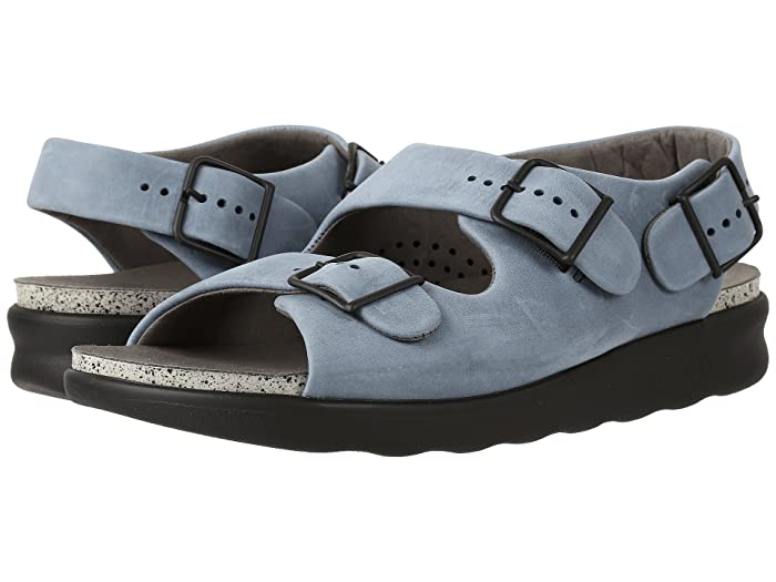 SAS Relaxed (Denim) Women's Shoes
