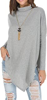 Best cute poncho sweaters Reviews