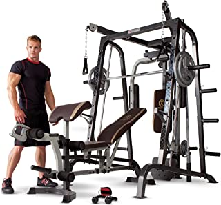 Best home gym smith machine Reviews