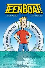 Teen Boat! Kindle Edition