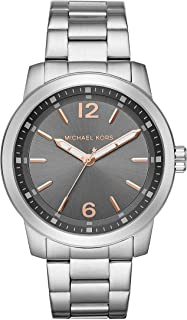 Michael Kors Men's Vonn Stainless Steel Watch MK8669