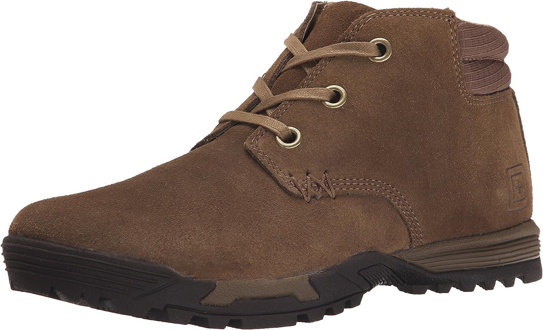 5.11 Tactical Men's Pursuit CDC Work shoes