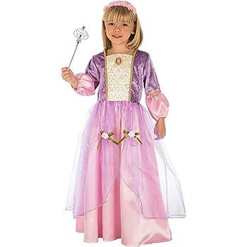 My Other Me Me-204095 Disfraz de princesa para niña, color morado ...