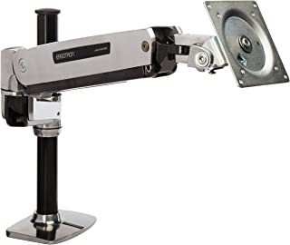 Ergotron 45-384-026 LX HD Sit-Stand Desk Mount LCD Arm - Mounting Kit
