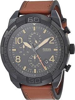 Fossil Bronson Chronograph Watch