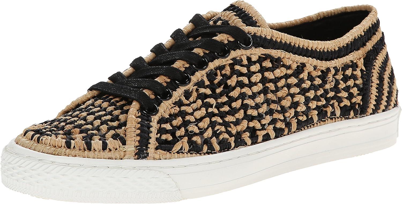 Loeffler Randall Women's Cora Fashion Sneaker