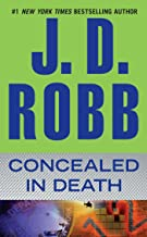 Concealed in Death (In Death, Book 38) PDF