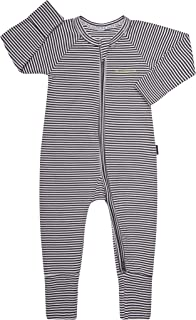 Bonds Unisex Baby Cotton Blend Zip Wondersuit
