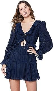 Finders Keepers Women's Soraya Mini Dress