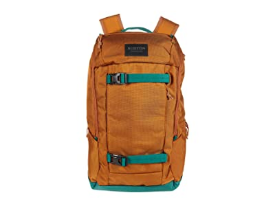 Burton Kilo 2.0 Backpack (True Penny Ballistic) Backpack Bags