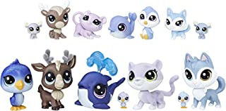 Littlest Pet Shop Arctic Chillin Together Doll (Amazon Exclusive)