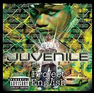 Project English [Explicit]