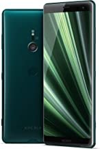 "Sony Xperia XZ3 Unlocked Smartphone, 64GB - 6.0"" OLED Screen -Forest Green (US Warranty) [Phone ONLY Version]"