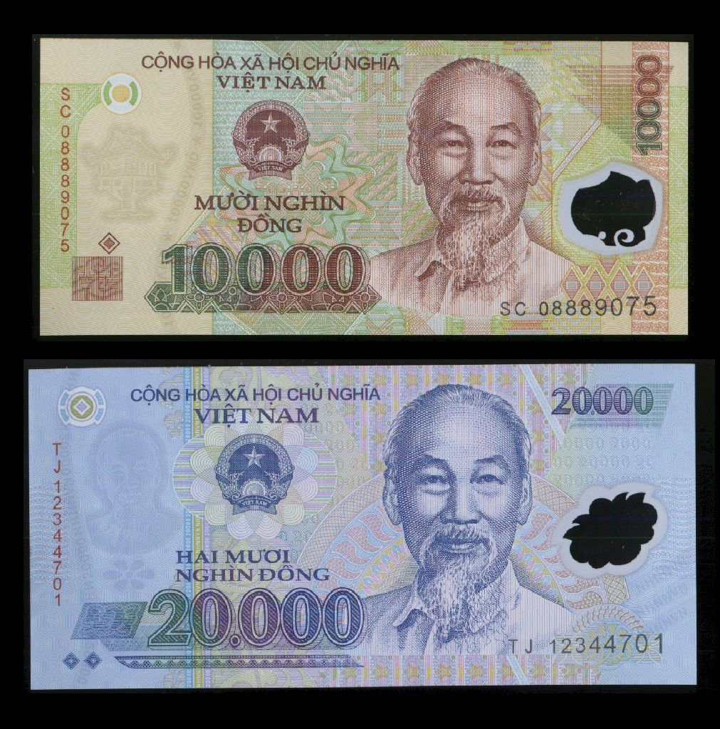 30 000 Vietnam Dong One 20000 One 1000 Buy Online In Guadeloupe At Desertcart
