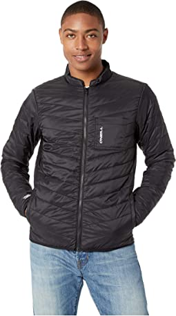 Transit Insulator Jacket