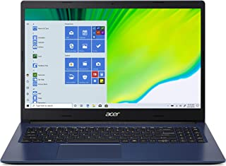 "Acer Aspire 3, Laptop van 15.6"" Full-HD TN (Intel Core i5-1035G1, 8GB, 512GB SSD, NVIDIA MX330, Windows 10 Home), Indigo B..."