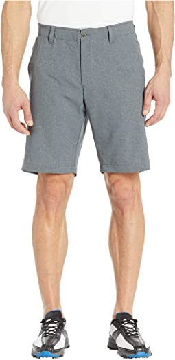 UA Showdown Vent Shorts