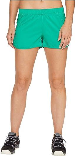 Mountain Fly Shorts