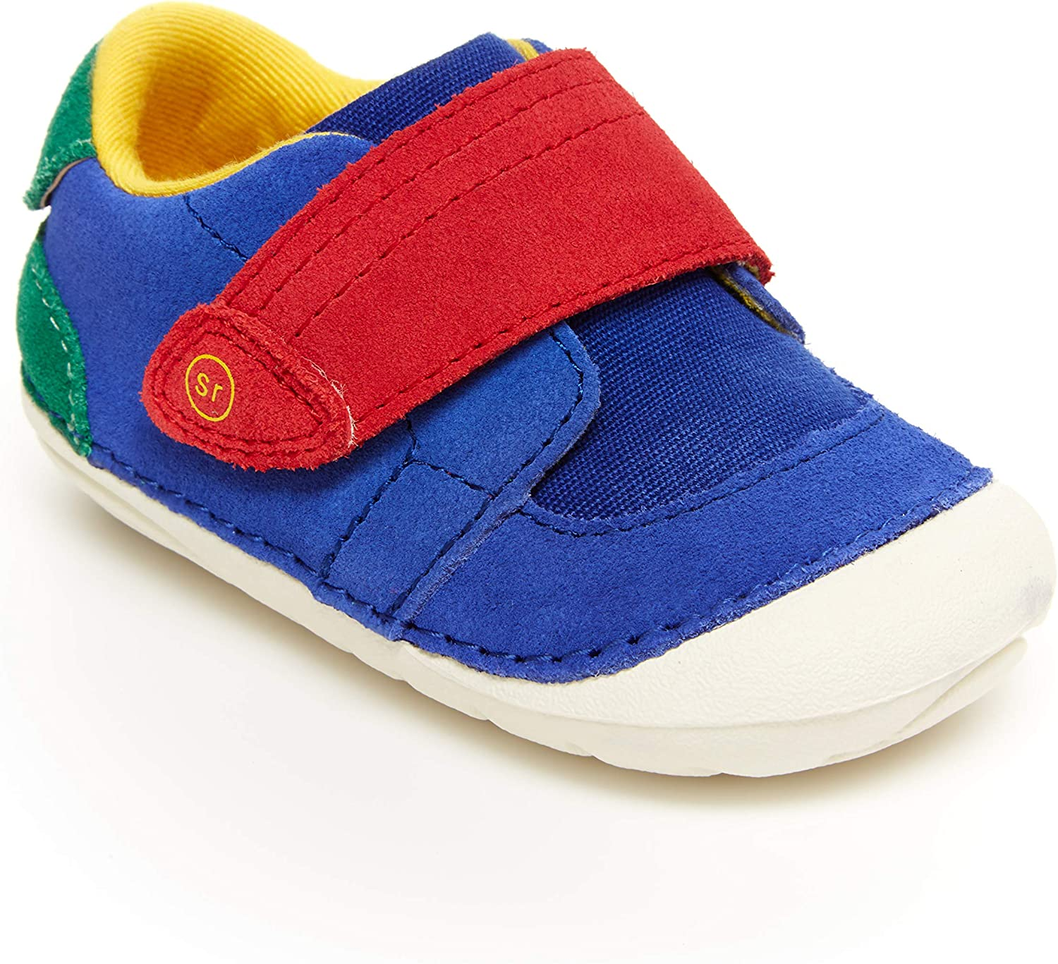 Stride Rite Unisex-Child Soft Animer and price revision Motion Athletic Don't miss the campaign Kellen Sneaker