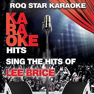 Karaoke - Lee Brice