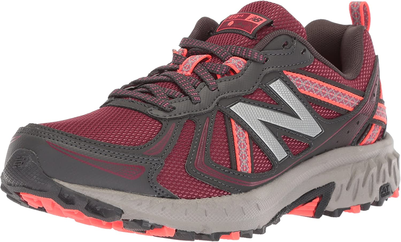 New Balance Women's WT410v5 Cushioning Trail Running shoes