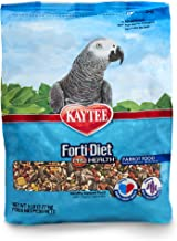 Kaytee Forti-Diet Parrot Food