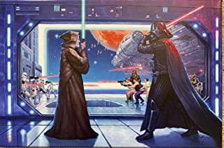 Best star wars limited edition canvas prints Reviews