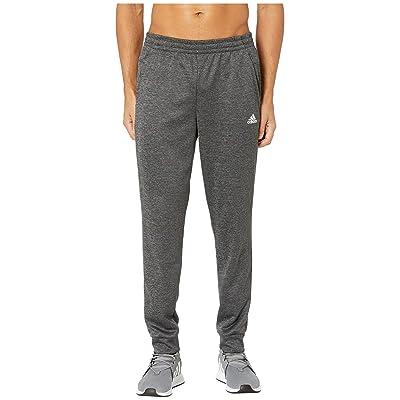 adidas Team Issue Fleece Jogger (Dark Grey Melange) Men