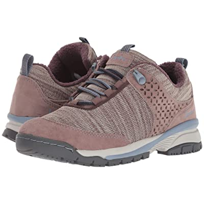 Jambu Zora (Taupe/Dusty Blue) Women