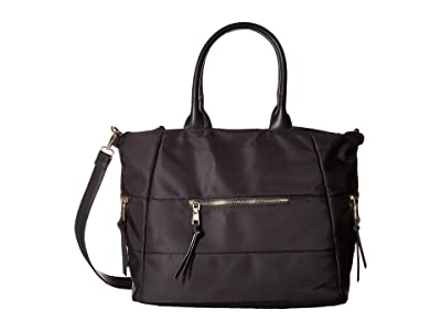 Sol and Selene Jet (Black) Bags