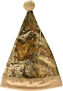 Best realtree camo santa hat Reviews