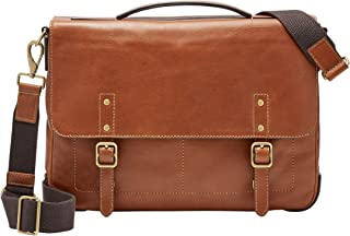 Men's Defender Messenger Briefcase