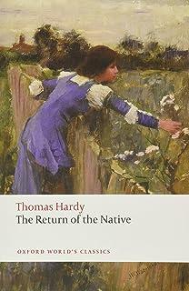 The Return of the Native (Oxford World's Classics)