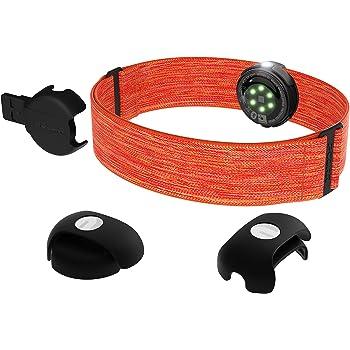 Polar OH1+ Optical Heart Rate Sensor, Bluetooth/ANT+