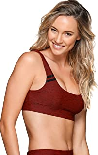 Lorna Jane Women's Metal Sports Bra