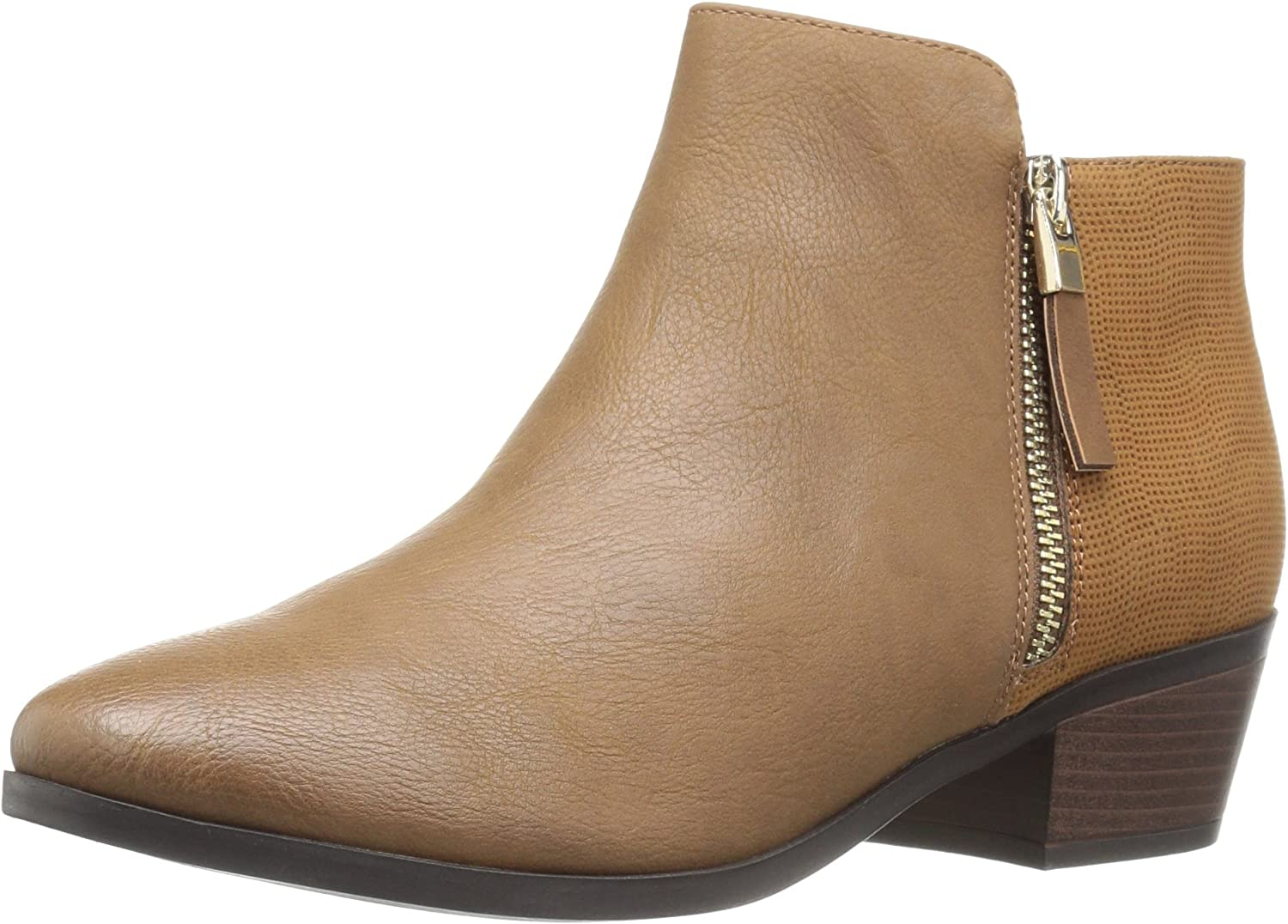Call It Spring Womens Gunson Ankle Bootie