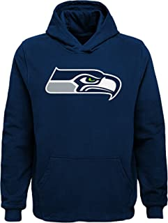 NFL Boys Toddler Primary Logo Sueded Classic Hoodie