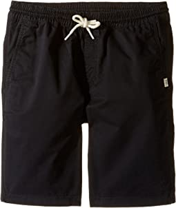 Vans Kids Range Shorts (Big Kids)