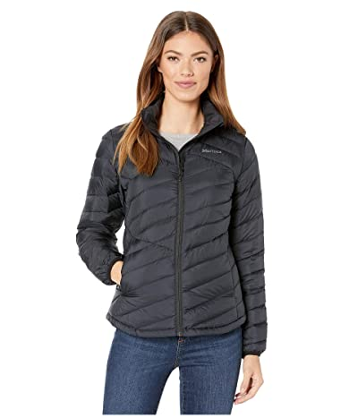 Marmot Highlander Jacket (Black) Women