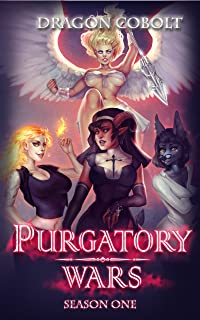 Purgatory Wars: Season One