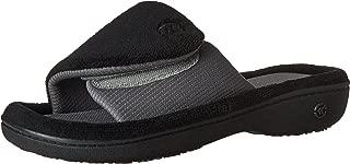 comfortable slippers for hard floors