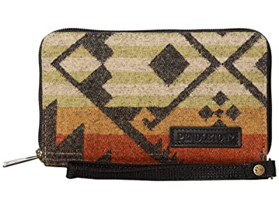 Pendleton Accessory Traditions Smartphone Wallet (Rock Creek) Wallet