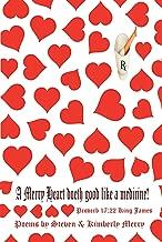 A Merry Heart Doeth Good Like a Medicine: Proverb 17:22 King James
