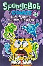 Spongebob Comics 3: Tales from the Haunted Pineapple