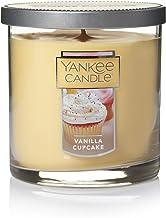 Yankee Candle Small Tumbler Candle, Vanilla Cupcake