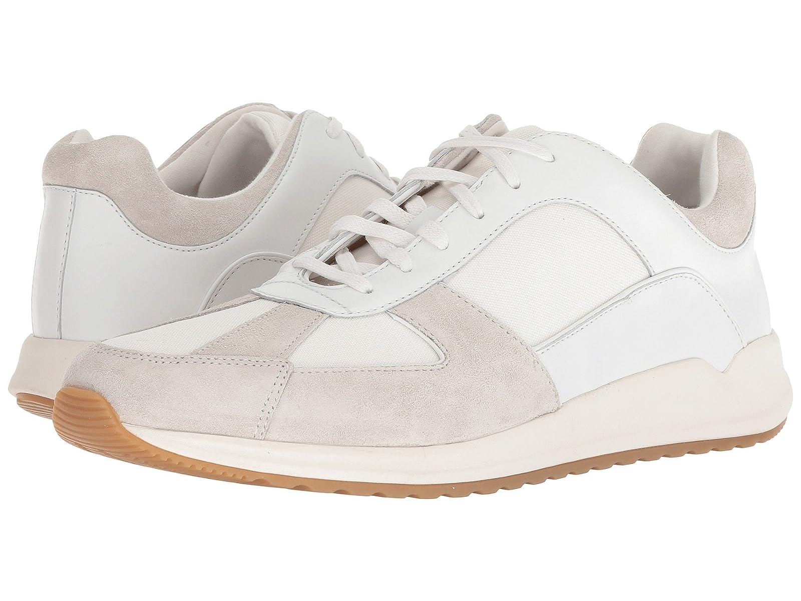 Vince GriffinAtmospheric grades have affordable shoes
